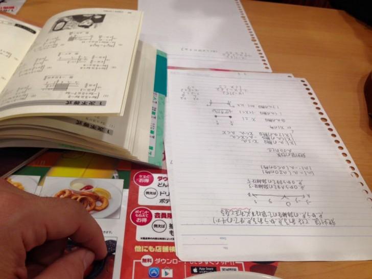 勉強の効率